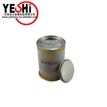 Wholesale Direct Factory 400g Baby Milk Powder Packing Tin Can