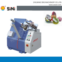 SINI JDGT hot sell automatic paper cake cup cake tray forming machine
