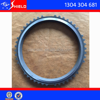 Auto accessory manufacturer 1304304681 synchro ring for 16s109