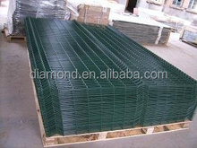 high quality welding mesh used wire mesh welding machine/galvanized welded wire mesh panel/standard welded wire mesh size