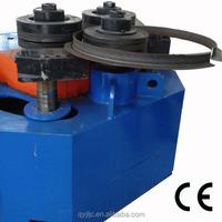 W24S-45 hydraulic angle iron bending machine with ce