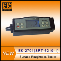 China Digital/handheld surface roughness meter