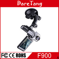 "Factory direct 2.5""Full HD 1080P night version F900 car dvr"