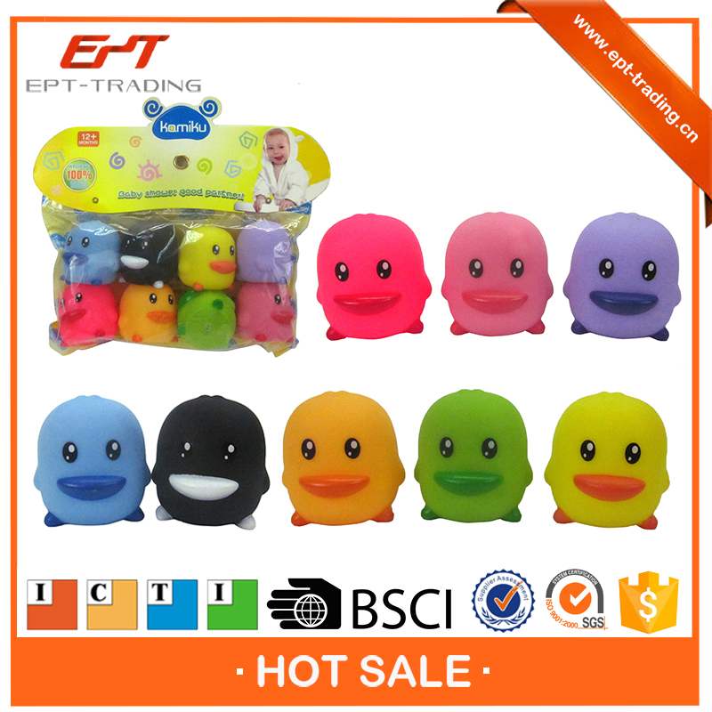 non toxic baby bathtub toy floating rubber ducks wholesale. Black Bedroom Furniture Sets. Home Design Ideas