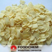 Dehydrated Garlic Cloves Whole