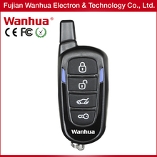 customized car remote key with button