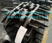 Crawler Crane Undercarriage Parts SANY SCC500 Track Shoe