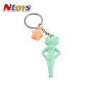 Promotional Gifts Keychai Toys For Girl