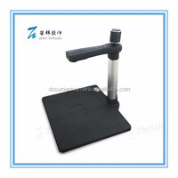 Document Scanner Type 24 Bit Color Depth Visual Presenter for ZL-1000TS