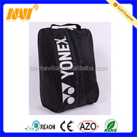 new arrival recycled polyester shoe bags