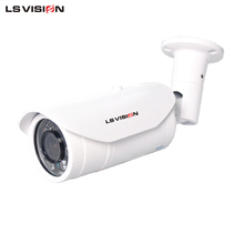 ls vision cctv IP camera brand name, with voice recorder