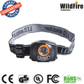 2018 new design CREE 150 lumen focus control headlamp