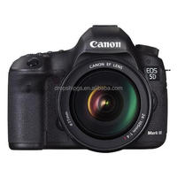 Canon EOS 5D Mark III EF 24-105mm f4L IS Lens Digital SLR Camera DGS Dropship