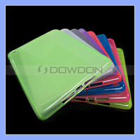 Clear Cover for iPad Mini Soft TPU Gel Case