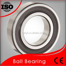 Large stock international brand deep groove ball bearing 6228 2RS bearing 140*250*42