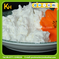 Raw material monohydrate white powder dextrose flavoring powder