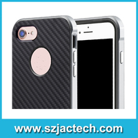For IPhone5 5s PC bumper+TPU Protective Back Case Coque Cover with Rugged Bumper for IPhone 5se 5c