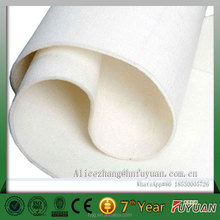 Best raw material single layer paper machine felt, blanket for sale