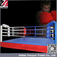 New Competition used boxing ring for sale