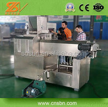 Professional tortilla chips doritos snack making machine/processing line/makingequipment/production line