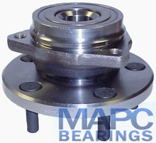 52098679,52098679AB,52098679AC,513159 Auto Flange Bearing For Jeep