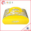 High quality decorative paper cardboard cake boxes