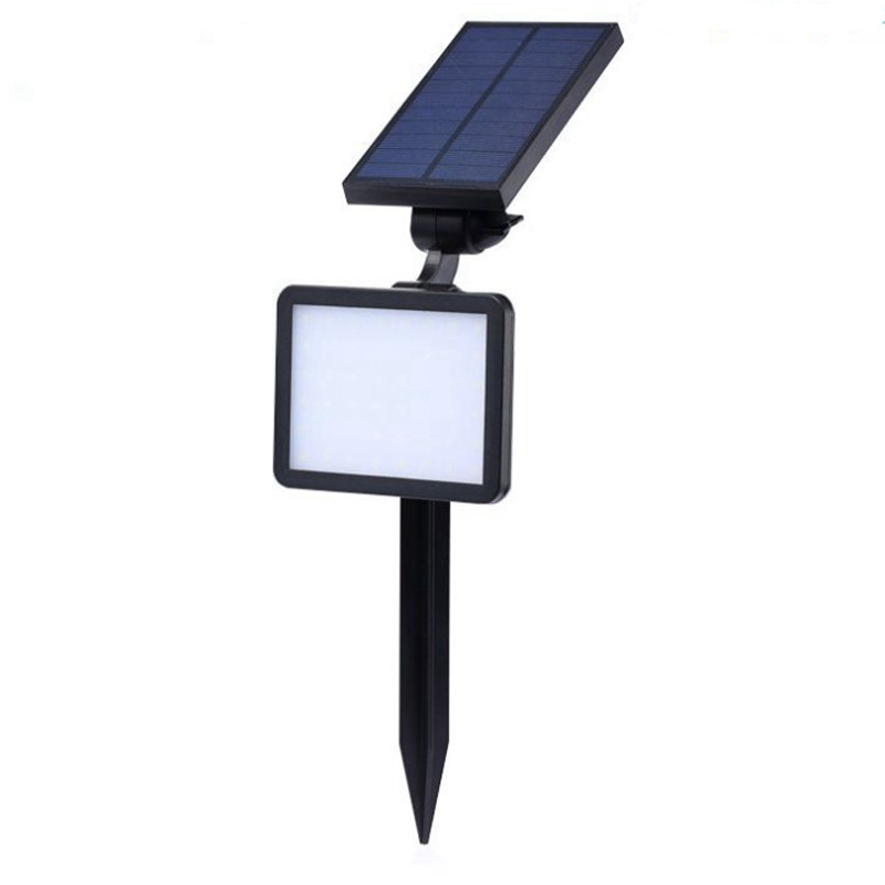IP65 PIR Motion Sensor Light Garden Security Lamp Outdoor Led Solar Garden Light