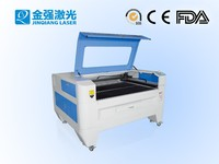 2016 Hot Sale JQ Laser Most Popular Medium Size 1390/1610 Laser Cutting or Engraving Machine with Single or Double Head