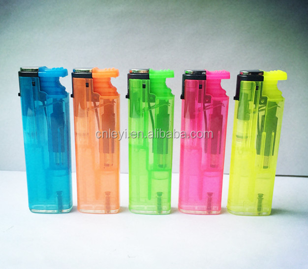 new lighter good design windproof lighter or jet flame lighter