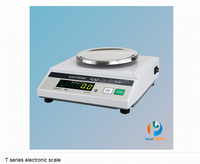 PCON T-1 Series Full range tare 1000g electronic scale balance