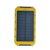 Outdoor Travel Waterproof Solar Power Bank Portable Solar 8000mah Battery For Mobile Phone Charger Power Bank