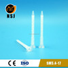 SM5.4-17 Plastic Small Epoxy Glue Cartridges Static Mixer