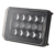 "factory supply 5 inch 4x6 48W driving light 4x6"" square led headlight for auto trucks cars"
