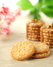 sesame cracker