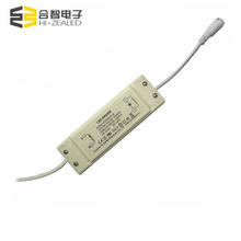 44w 900mA constant current led drivers,Ip20 led constant current driver for panel light