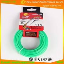 Straight Plastic Blade Grass Trimmer Nylon Grass Trimmer Line Plastic Grass Trimmer Blades