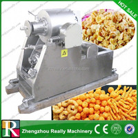 High Quality Candied Rice Puff Machine