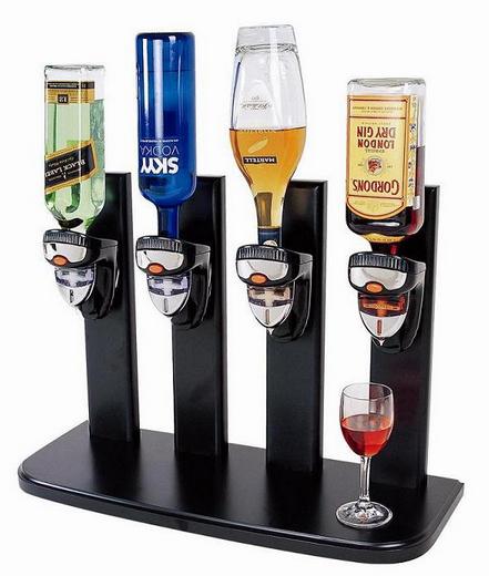 Drink Bottle Dispenser