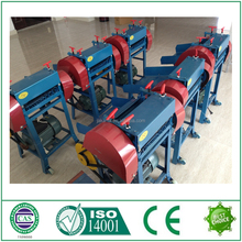 scrap cable wire stripping machine/electric wire stripper(1mm-40mm)