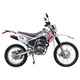 Chongqing High Quality CRF Four Stroke Off Road Motorcycle 250cc dirt bikes