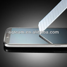 Premium Real Anti-Scratch Film Tempered Glass Screen Protector for Samsung Galaxy S4 I9500