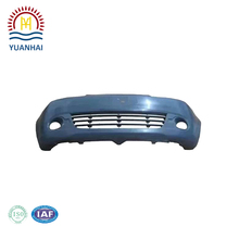 High Quality Custom Plastic Injection Car Bumper Manufacture With Best Sales