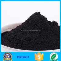 Iso Certification High Iodine Value Coconut Powder Activated Carbon
