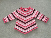Hot sale! the newest 2016 fashion girl Long sleeves Cotton Sweater kid clothing