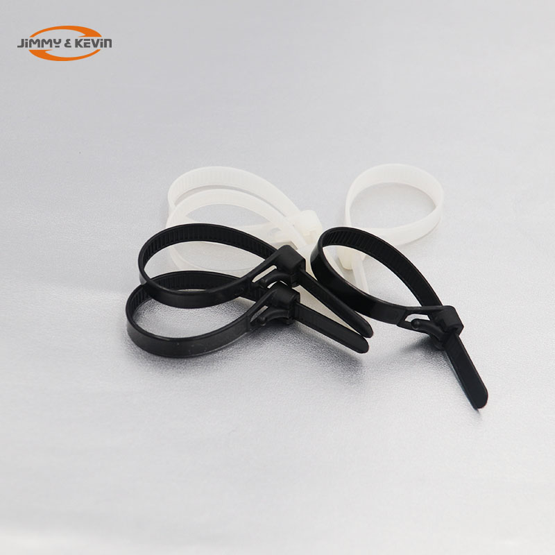 Wholesale cable twist tie - Online Buy Best cable twist tie from ...