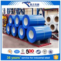 Building material steel coils pre painted galvanized steel coil