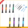 Hot sale good quality 16 in 1 for mobile phone repair kit tools for iPhone 4 4s 5