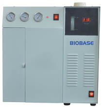 99.999% purity Nitrogen & Hydrogen & Air Generator Air Compressor BIOBASE Cheap
