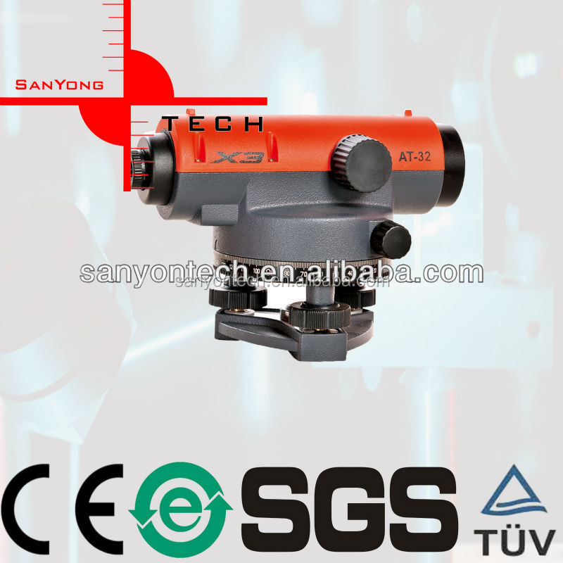 X3 Automatic high Precision Optical auto Level