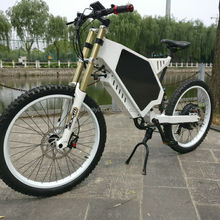 Light weight electric bike/bicycle/mountain bike with high quality for young man